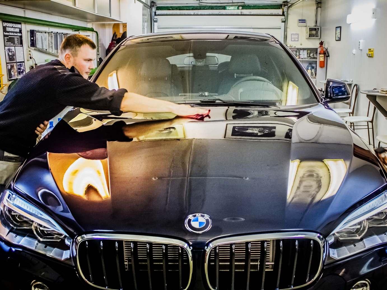 жидкое стекло для авто в ростове на дону