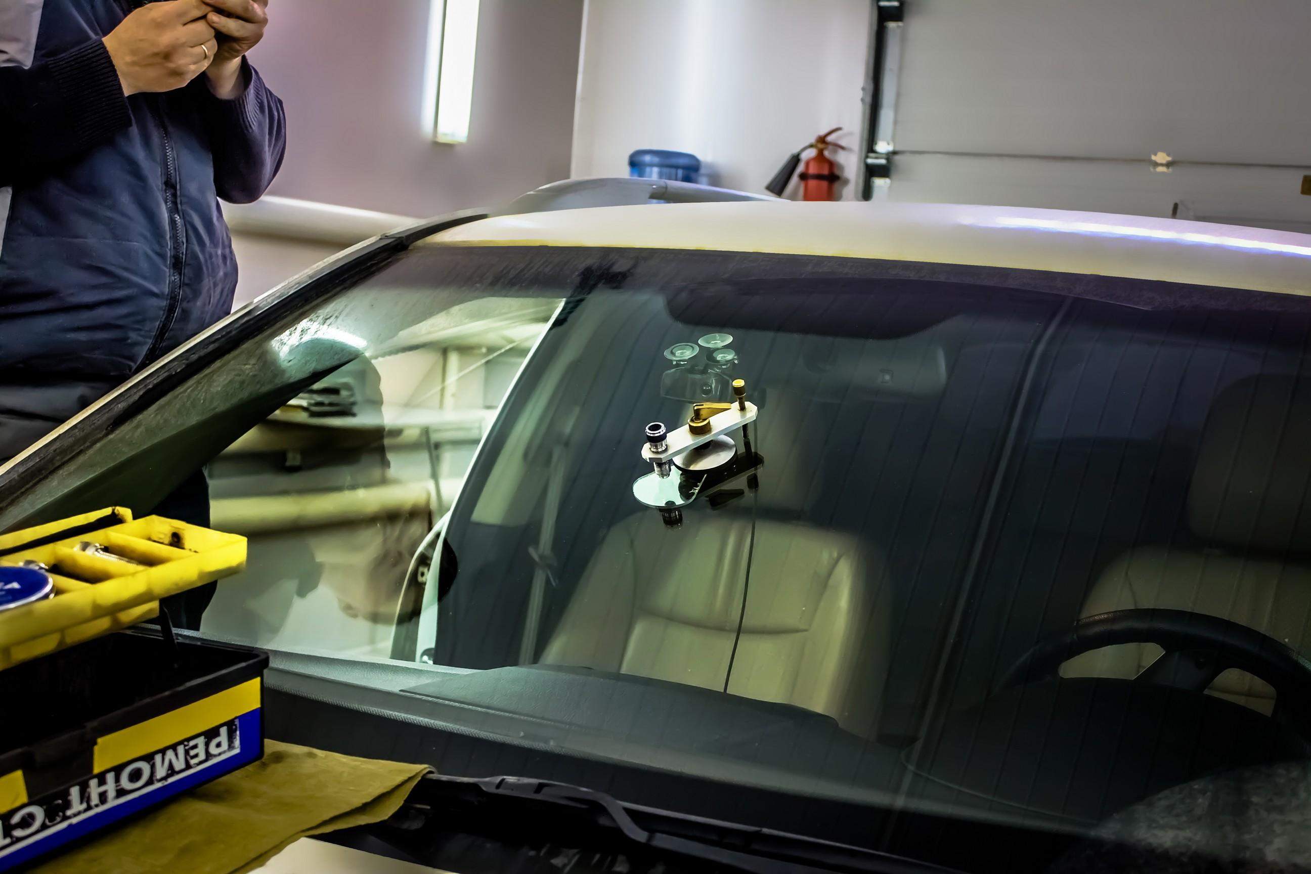 куриные ремонт лобового стекла фото первую очередь